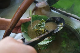 Jejak Kuliner Unik - Semarang