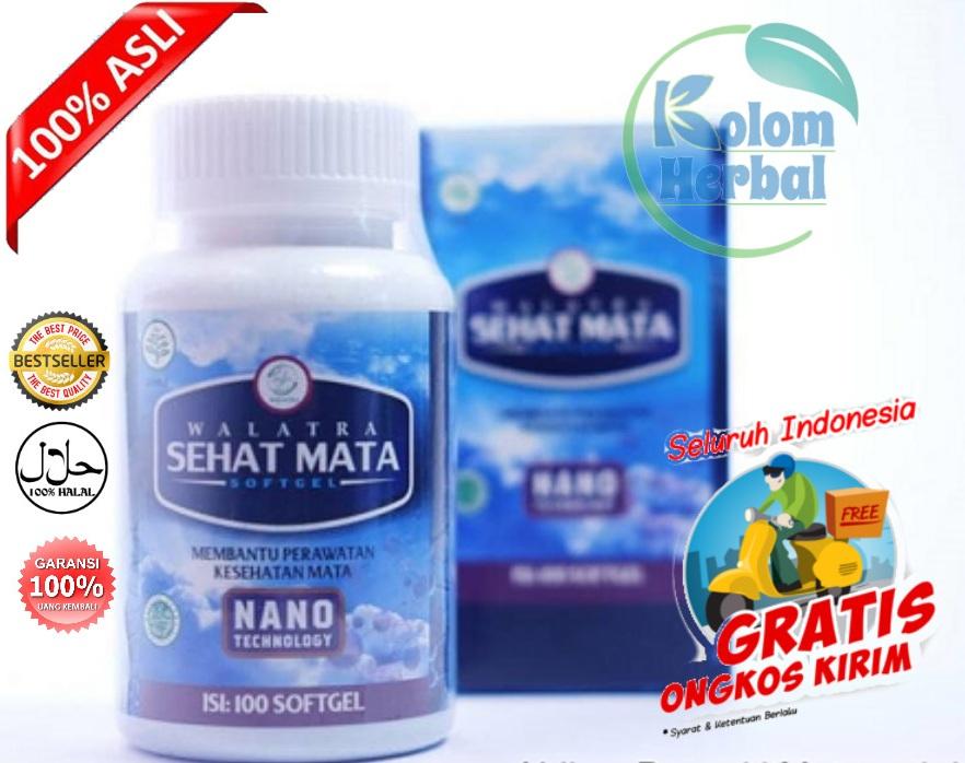 Obat Herbal Degenerasi Makula