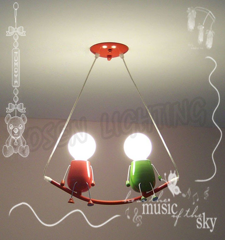 Kids Bedroom Ceiling Lights