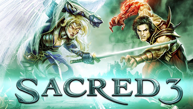 Sacred 3 Gold Edition Download Poster