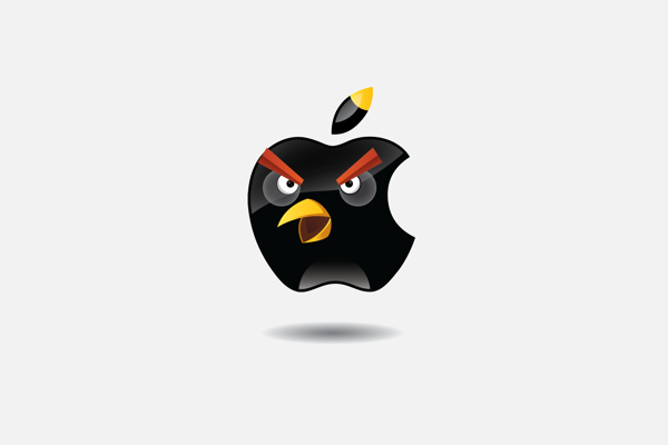 Angry Brands: Apple