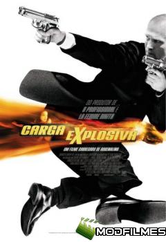 Capa do Filme Carga Explosiva