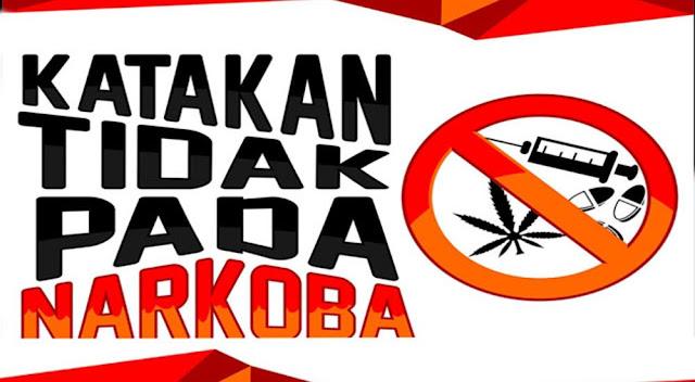 Hasil gambar untuk Anti NArkoba