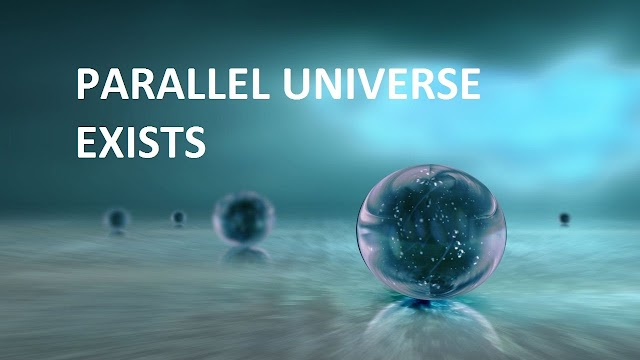 #TrueNews : Could alien life exist in a parallel universe?
