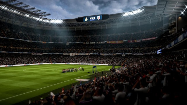 Fifa 18 PC Game Free Download Screenshot 2