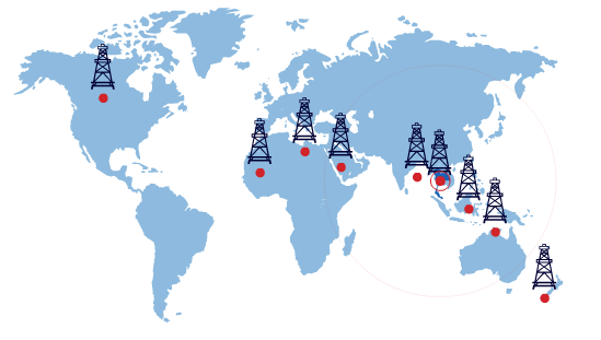 Oil and Gas - Mergers and Acquisition Review: PTTEP to