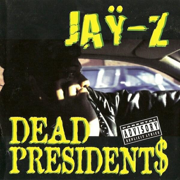 """Hoy en la historia Hip Hop: Jay-Z lanzó el single """"Dead Presidents"""" el 20 de febrero de 1996"""