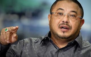 Makjleb !! Politikus  ini Sebut : Habib Rizieq Dicari Kesalahannya, Ahok Dicari Pembenarannya - Commando