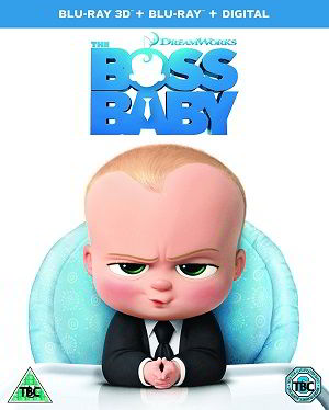 The Boss Baby 2017 BRRip BluRay 720p 1080p