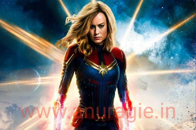 Captain Marvel Movie Review in Hindi, News from entertainment