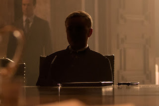 Christoph Waltz Blofeld Spectre