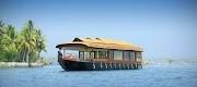 Alappuzha - Kochi cruise | Kerala Backwater