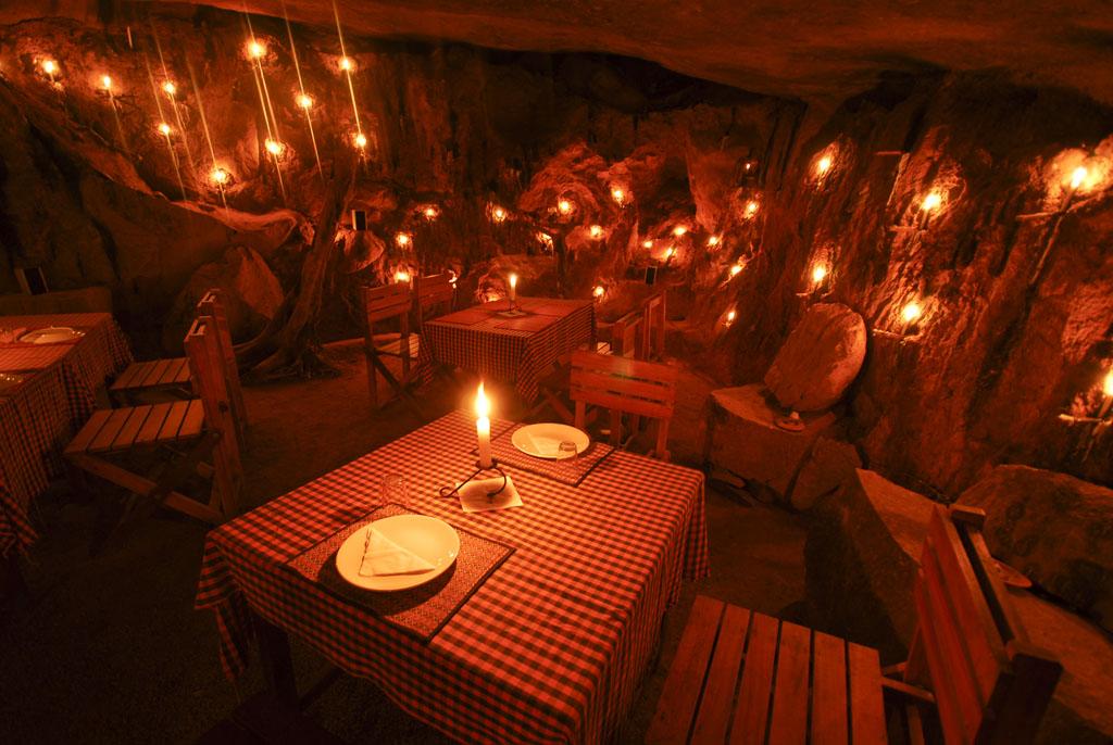 Best Restaurants In Bangalore For Romantic Candle Light Dinner