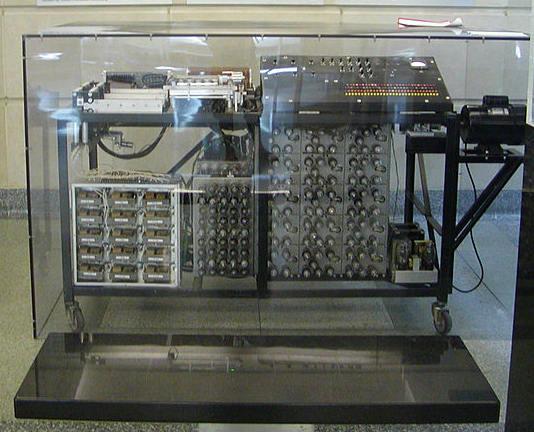 Sejarah Komputer dan Perkembangannya