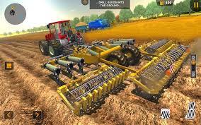 screenshot-1-of-pure-farming-game