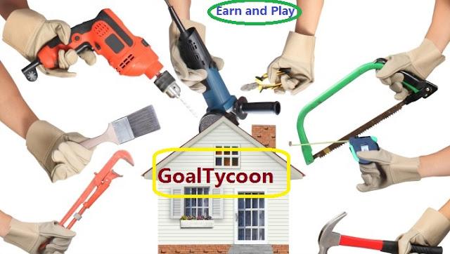 أسعار المباني داخل جول تايكون الربحية Prices of Building in GoalTycoon Game