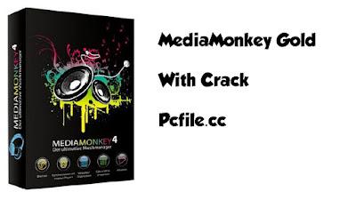 MediaMonkey Gold 5.0.0.2264 Beta With Crack [ Latest ]