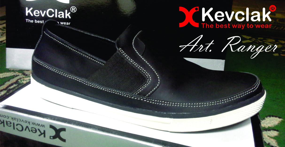 Sepatu kulit pria trend sekarang original