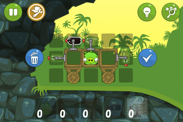 Bad Piggies PC Game