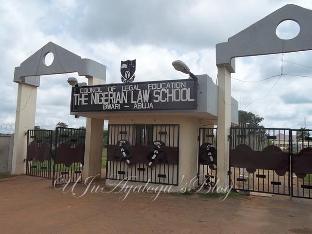 Nigerian Law School releases Bar exam results, 28% fail