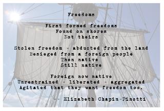 Freedom Elizabeth Chapin-Pinotti D.A., DA