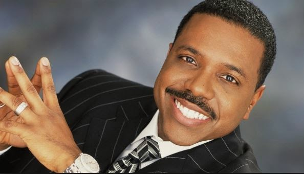 God's Voice Will Not Lead You Astray By Creflo Dollar