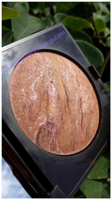 Laura Mercier Baked Blush Bronze 'Ritual' - www.modenmakeup.com