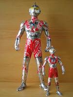 Manualidades con material reciclado - Juguetes y muñecos hechos con latas