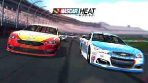 NASCAR Heat Mobile Apk Mod Terbaru 1.2.4