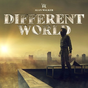 Alan Walker - Different World (Album 2018) [AAC M4A iTunes Apple