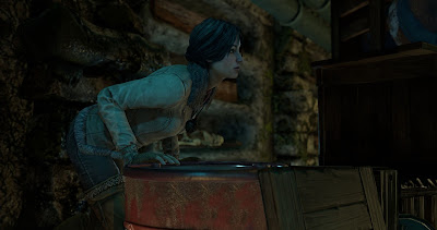 Syberia 3 Game Image 3