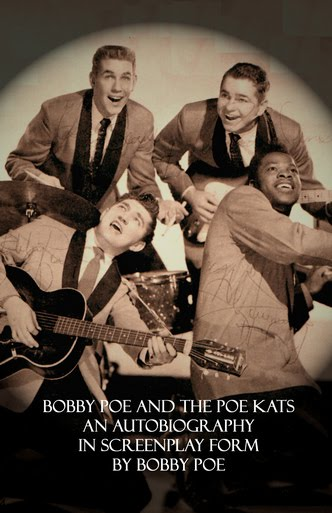 Get Bobby Poe's Autobiography At Amazon! Available In Paperback Or Kindle Version!