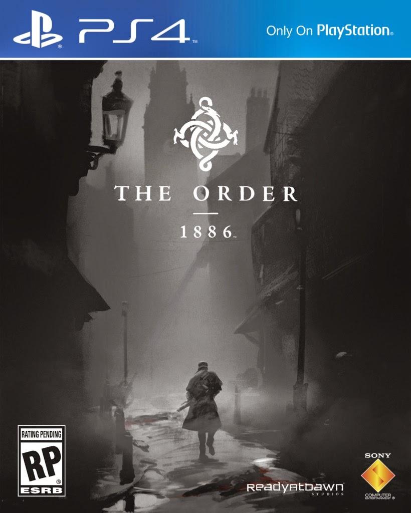The Order 1886 - PS4   GamesDown.com.br - Download Jogos Torrent. Games Completos. Baixar PC e mais ...