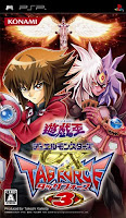LINK DOWNLOAD GAMES Yu-Gi-Oh! GX Tag Force 3 PSP ISO FOR PC CLUBBIT