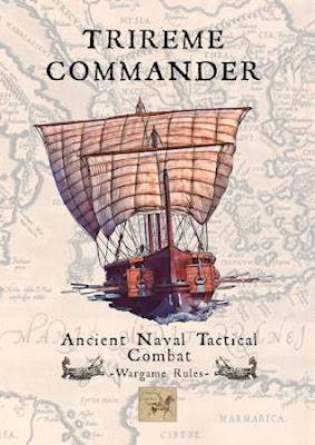 Trireme Commander Rules