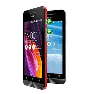 Cara Flash Reset Asus Zenfone 4 A450CG ATASI BOOTLOOP