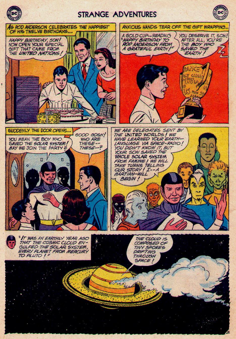 Strange Adventures (1950) issue 95 - Page 28