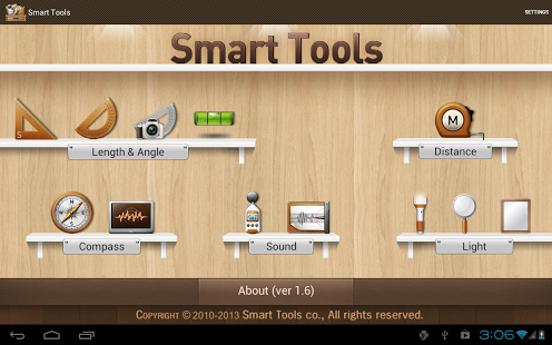 Smart Tools Android APK