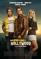 Once Upon a Time In Hollywood (2019) Full Movie [English-DD5.1] 720p BluRay ESubs Download