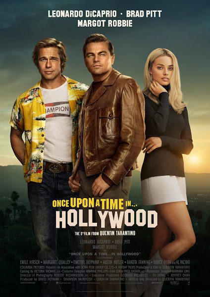 Once Upon a Time In Hollywood 2019 full hd [Hindi Subbed] 480p BluRay 400MB ESubs
