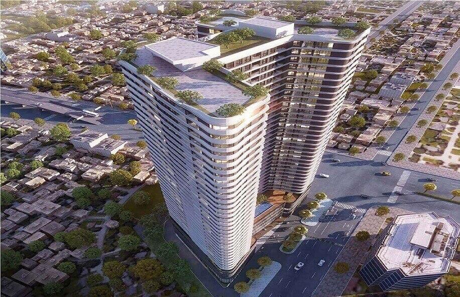Chủ đầu tư T&T Group ra mắt tổ hợp dự án chung cư 273 Tây Sơn - 0938.626.883