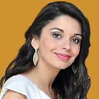 Sheila Alves - Colunista sobre Educação