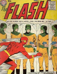 The Flash (1959)