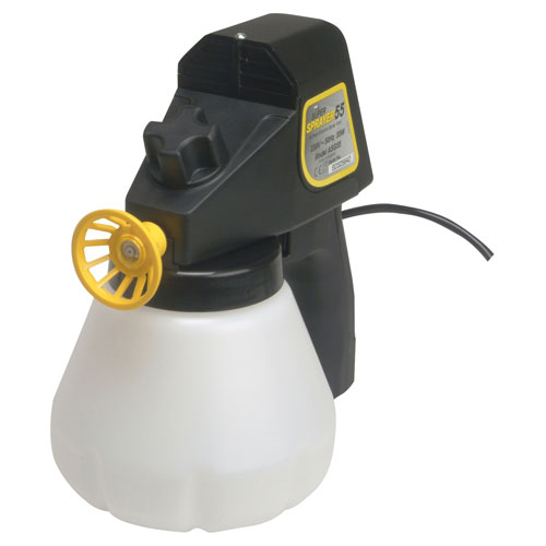 Gallery Of What Is The Best Airless Paint Sprayer For Home Use