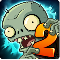 Plants vs. Zombies 2 v5.0.1 Mod
