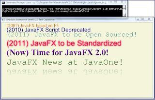 Simple JavaFX 2 0 Text Example | JavaWorld