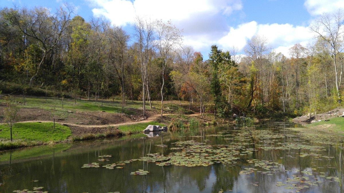 PA Environment Digest Blog: Pittsburgh Botanic Garden Adds 66 Acres ...