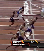 NCAA Final 60 m 2009