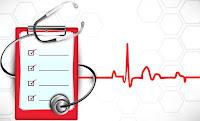 Heart Status Indicator