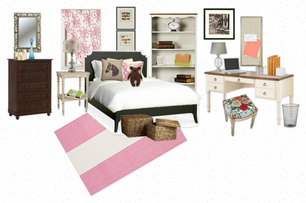 Rooms To Go Bookcase Headboard